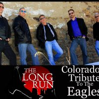 The Long Run presented by Stargazers Theatre & Event Center at Stargazers Theatre & Event Center, Colorado Springs CO
