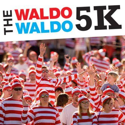 The Waldo Waldo 5K