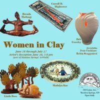 'Women in Clay'