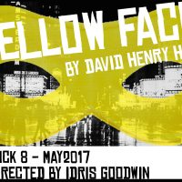 'Yellow Face' presented by Colorado College Drama and Dance Department at Colorado College - Edith Kinney Gaylord Cornerstone Arts Center, Colorado Springs CO
