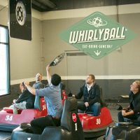 WhirlyBall located in Colorado Springs CO