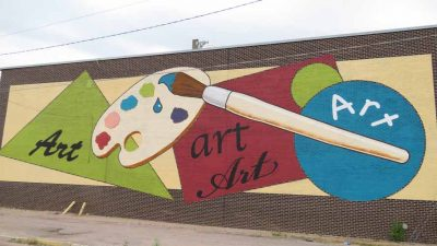 Art Comes Alive