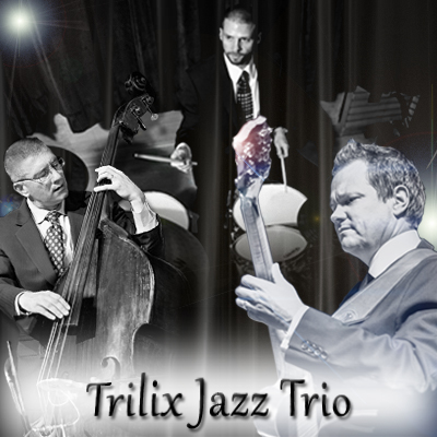 Music on the Labyrinth: Colin McAllister and the Trilix Jazz Trio