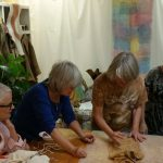 STAR Nights | Adults | Felted Soaps presented by Textiles West at Cottonwood Center for the Arts, Colorado Springs CO
