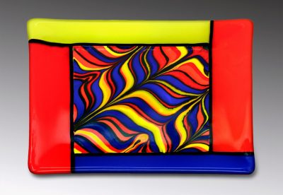 'Texture, Glass and Paint' presented by Arati Artists Gallery at Arati Artists Gallery, Colorado Springs CO