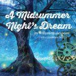 'A Midsummer Night's Dream' presented by Village Arts of Colorado Springs at Colorado Springs Charter Academy, Colorado Springs CO