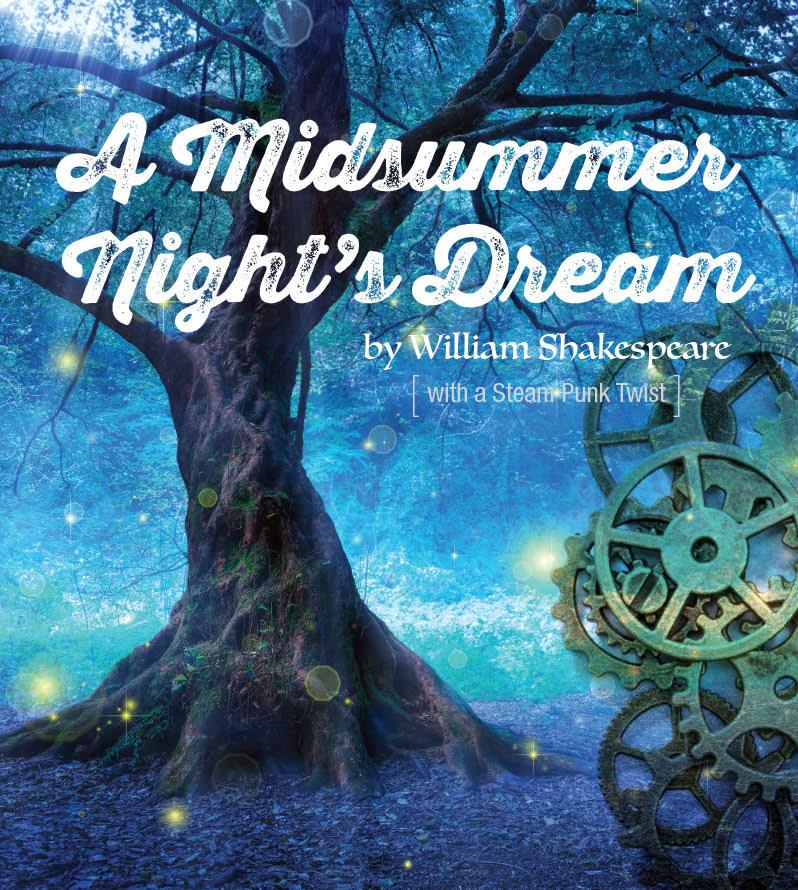 A Midsummer Nights Dream Presented By Village Arts Of Colorado Springs