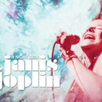 'A Night With Janis Joplin'