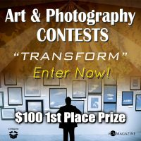 Call for Artists: Art & Photography Contest