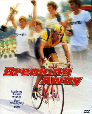 'Breaking Away'