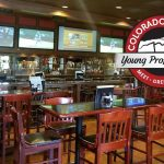 Colorado Springs Young Professionals East Social presented by Colorado Springs Young Professionals at ,