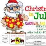 Carnival & Craft Show presented by Magical Productions at ,