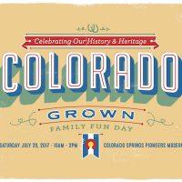 Colorado Grown Family Fun Day