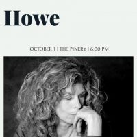 Converge Lecture Series: Marie Howe