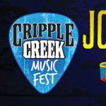 Cripple Creek Music Fest presented by City of Cripple Creek at Cripple Creek, Cripple Creek CO