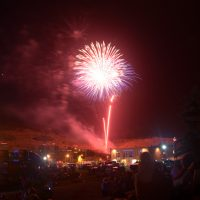 Cripple Creek's 4th of July Celebration