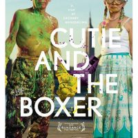 'Cutie and the Boxer'