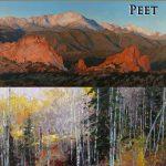 Robert Moore and Darcie Peet presented by Broadmoor Galleries at Broadmoor Galleries - Traditional Gallery, Colorado Springs CO