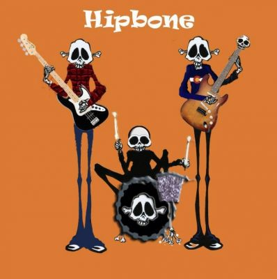 The Beat Goes On: Hipbone presented by KCOS Digital Media at The Gold Room, Colorado Springs CO