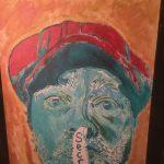 I'll Wash, You Dry presented by  at TwentyOne8 Gallery, Colorado Springs CO