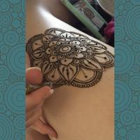 Intensive Henna Workshop