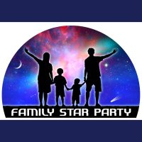 July Family Star Party