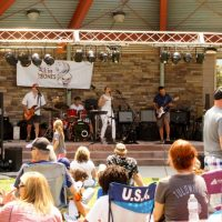 Limbach Live on the 4th of July!