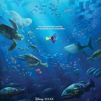 Monument Summer Movie Nights: 'Finding Dory'