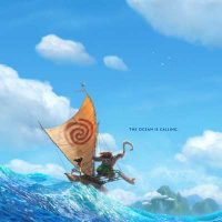 Monument Summer Movie Nights: 'Moana'
