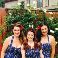 Music on the Labyrinth: Liberty Belles