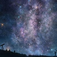 Night Sky Program: 'What's Up Tonight & Native American Skies'