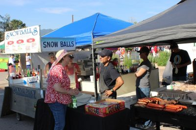 Peak Structural Street Fair presented by Tri-Lakes Chamber of Commerce and Visitor Center at Historic Downtown Monument, Monument CO