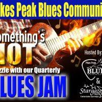 Pikes Peak Blues Community Summer Jam