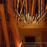 "The Chamber Orchestra presents ""Organ Spectacular: Respighi, Hanson, Widor"""