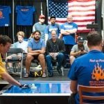 Rocky Mountain State Games Amateur Air Hockey Championship presented by  at Chapel Hills Mall, Colorado Springs CO