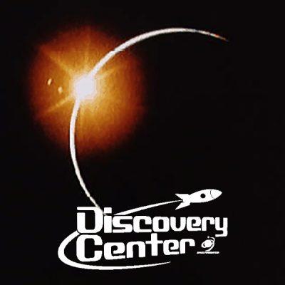 Solar Eclipse Party presented by Space Foundation Discovery Center at Space Foundation Discovery Center, Colorado Springs CO