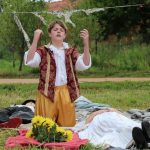 Summer Theatre Camp: Shakespeare on the Green presented by Theatreworks at Dusty Loo Bon Vivant Theater, Colorado Springs CO