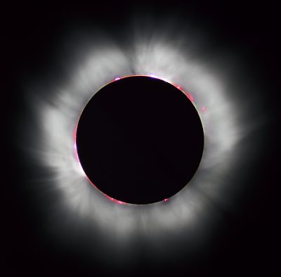 The Great American Solar Eclipse presented by PILLAR Institute for Lifelong Learning at Colorado Technical University, Colorado Springs CO