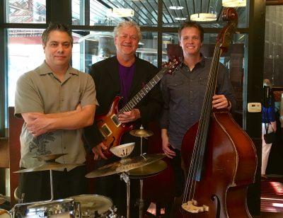 The Stefan Flores Trio