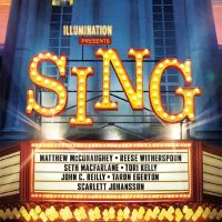 Tri-Lakes YMCA Back to School Movie Night: 'Sing'
