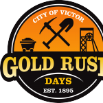 Victor Gold Rush Days presented by  at ,