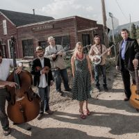 Woodland Music Series: Acme Bluegrass and Ragged Union