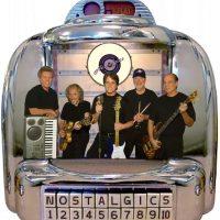 Woodland Music Series: The Nostalgics
