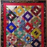 Weekend Warm-Up: Quilt Your Story! presented by Colorado Springs Pioneers Museum at Colorado Springs Pioneers Museum, Colorado Springs CO