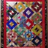 Weekend Warm-Up: Quilt Your Story!