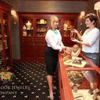 Broadmoor Jewelry Company located in Colorado Springs CO