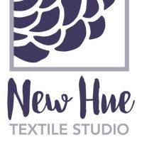 New Hue Textile Studio located in Colorado Springs CO