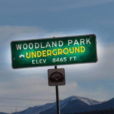 Woodland Park Underground