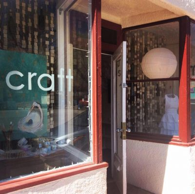 Craft located in Manitou Springs CO
