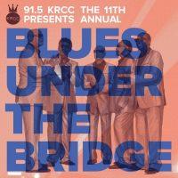 Blues Under the Bridge: Pre-Festival Parties